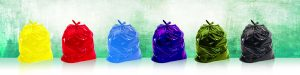 garbage bag suppliers in uae