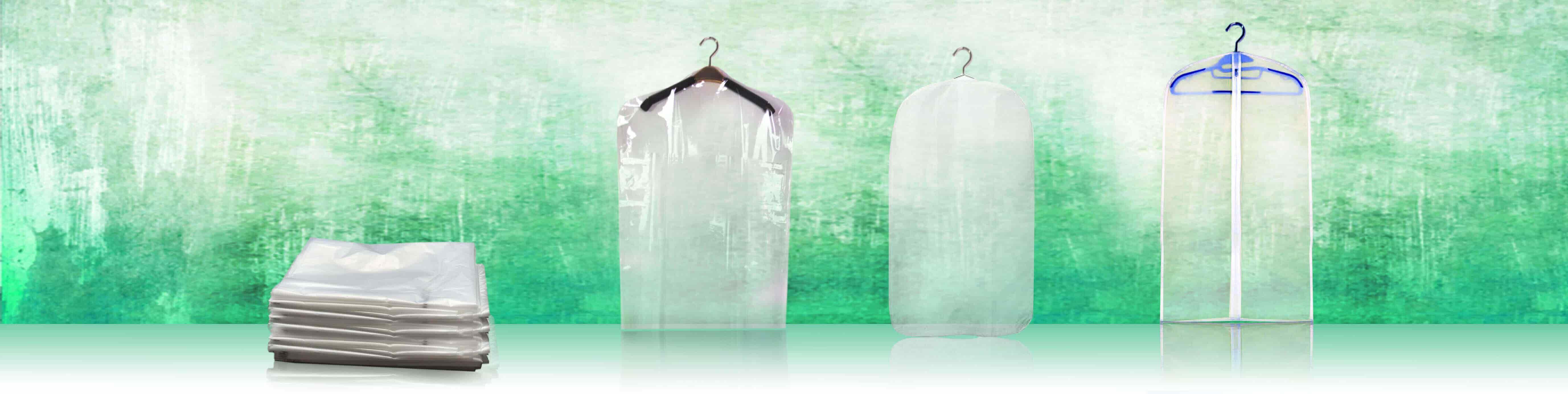 Plastic Laundry Bags Manufacturer In UAE | Super Plast